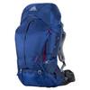 Gregory Deva 60 Backpack Women M egyptian blue